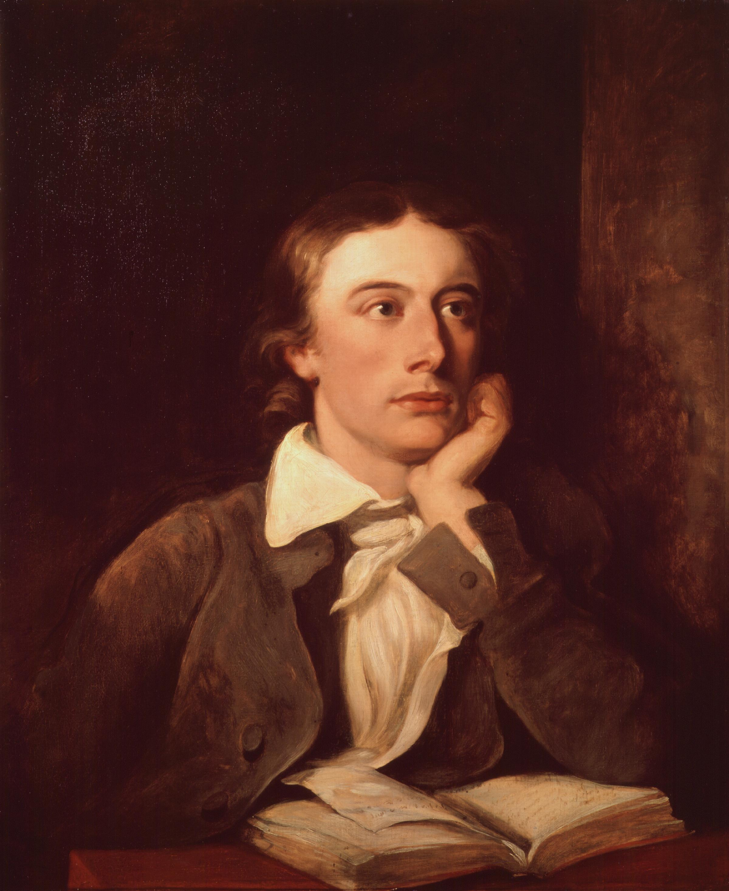 #Poetry Moment: Keats, Ode on Melancholy