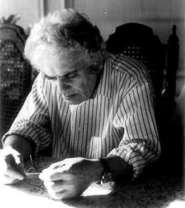"""Such a strange time it is, my dear"" – Ahmad Shamlou, #Censorship, #Art, and #Poetry"